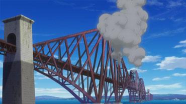 フォース鉄道橋の画像 p1_12
